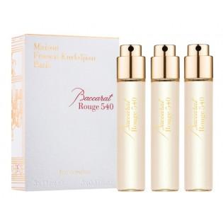 BACCARAT ROUGE 540 eau de parfume