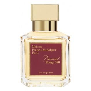 Maison Francis Kurkudjan Paris BACCARAT ROUGE 540 EAU DE PARFUME