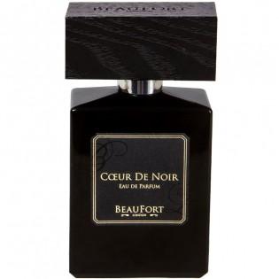 BeauFort London COEUR DE NOIR
