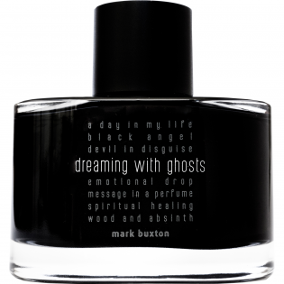 Mark Buxton Perfumes DREAMING WITH GHOSTS
