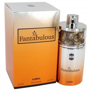 Ajmal  FANTABULOUS
