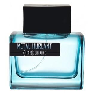 Pierre Guillaume METAL HURLANT