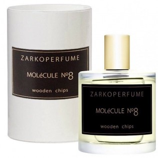 Zarkoperfume MOLECULE NO. 8 edp