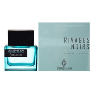 Pierre Guillaume RIVAGES NOIRS