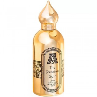 Attar Collection THE PERSIAN GOLD