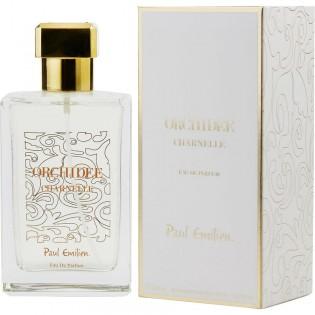 """Paul Emilien """"L'Eclat des Sens"""" ORCHIDEE CHARNELLE"""