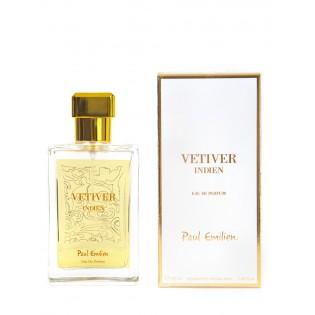 """Paul Emilien """"L'Eclat des Sens"""" VETIVER INDIEN"""