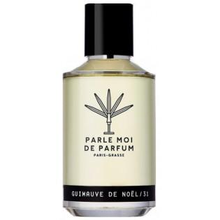 Parle moi de parfum GUIMAUVE DE NOEL
