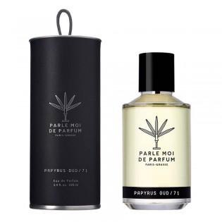 Parle moi de parfum PAPYRUS OUD 71
