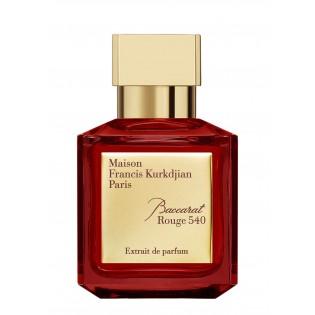 Maison Francis Kurkudjan Paris BACCARAT ROUGE 540 EXTRAIT DE PARFUM