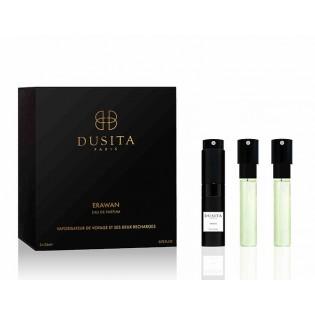Dusita Erawan Travel Spray Bottle + 2 рефила